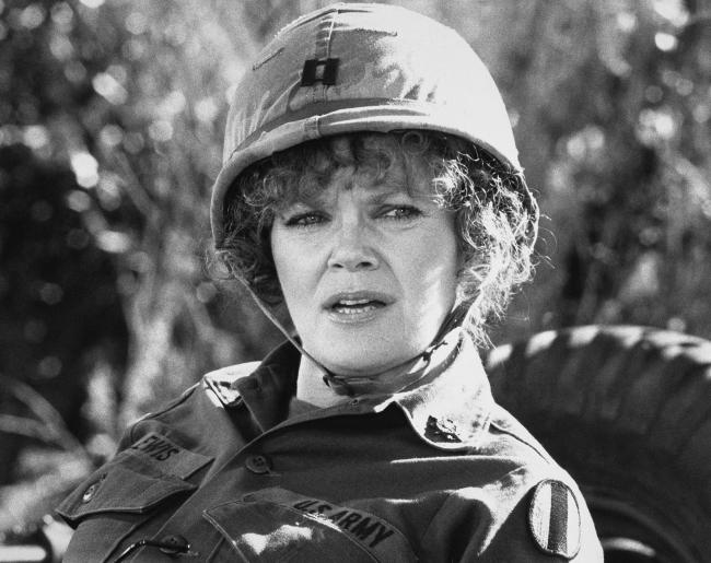 Eileen Brennan(Yonhap News)