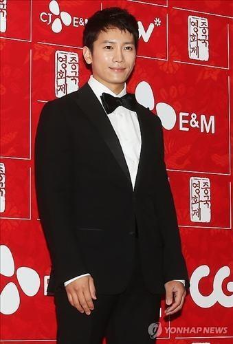 Ji Sung (Yonhap News)