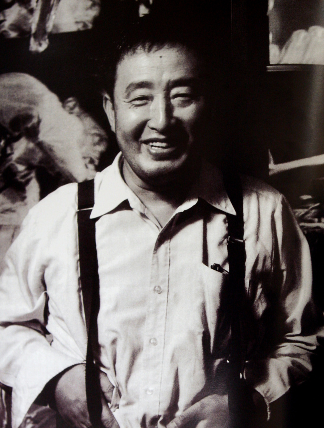 a short biography of a musician nam june paik Nam june paik archive jacob kainen, gene davis, 1961 davis often compared himself to a jazz musician who plays by ear.