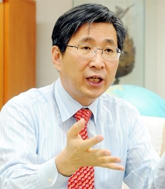 Cho Won-dong (The Korea Herald)
