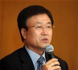 Samsung SDI CEO Park Sang-jin
