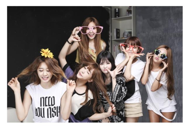 T-ara (Core Contents Media)
