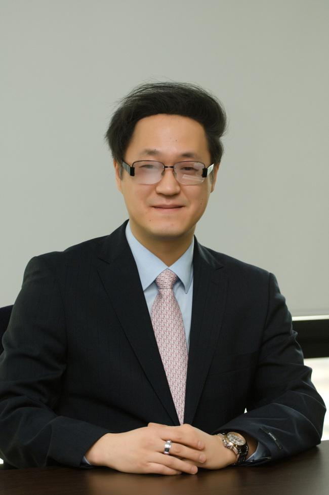 Danal CEO Choi Byeong-woo
