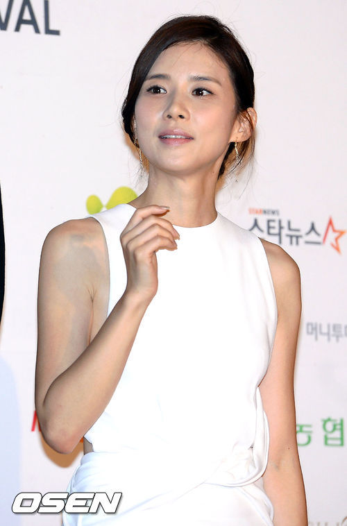 Lee Bo-young (OSEN)
