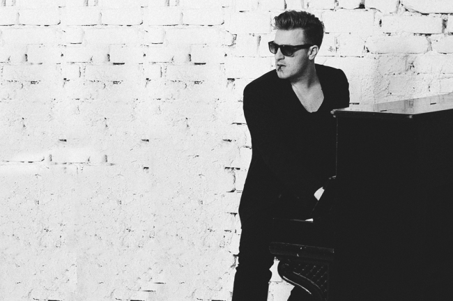 Parov Stelar is to perform his first solo concert in Korea on Nov. 13 in the Olympic Hall at Seoul Olympic Stadium. (Parov Stelar official website)