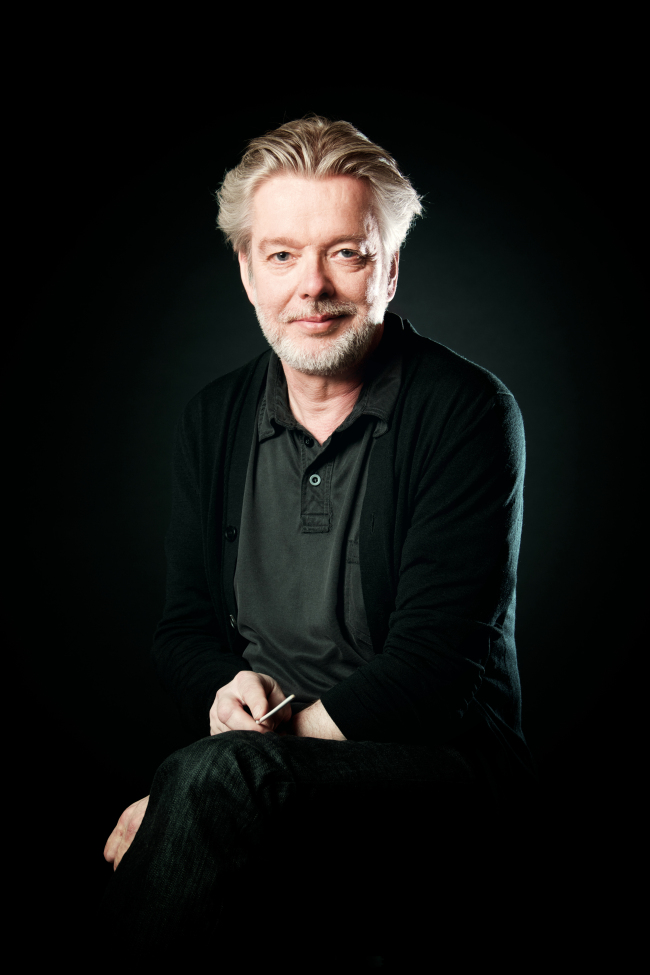 Jukka-Pekka Saraste will lead the Seoul Philharmonic Orchestra on Oct. 24 at Seoul Arts Center. (SPO)