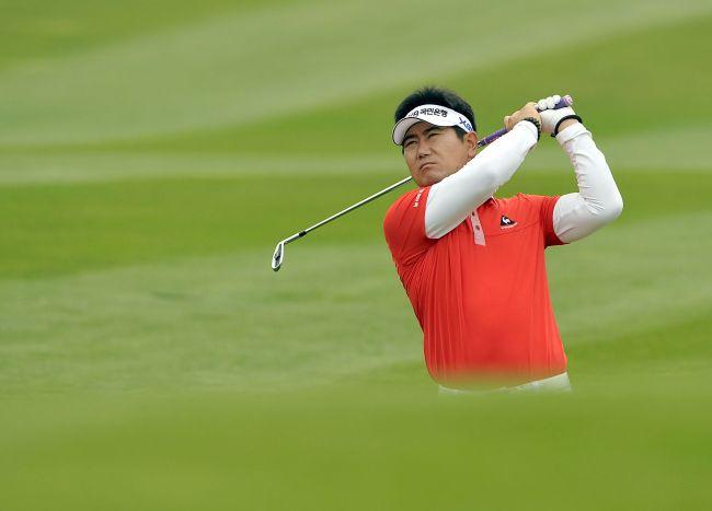 Asia's captain Yang Yong-eun (File photo)