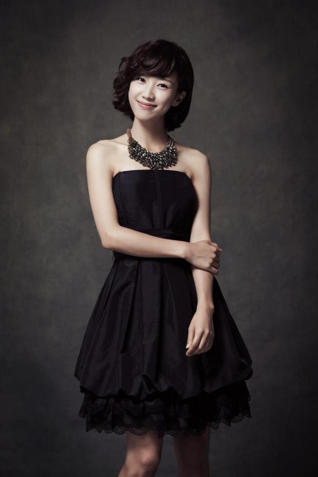 Actress Park Ji-yeon. (KCMI)