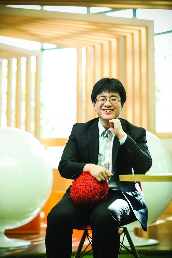 Noh Sang-eun