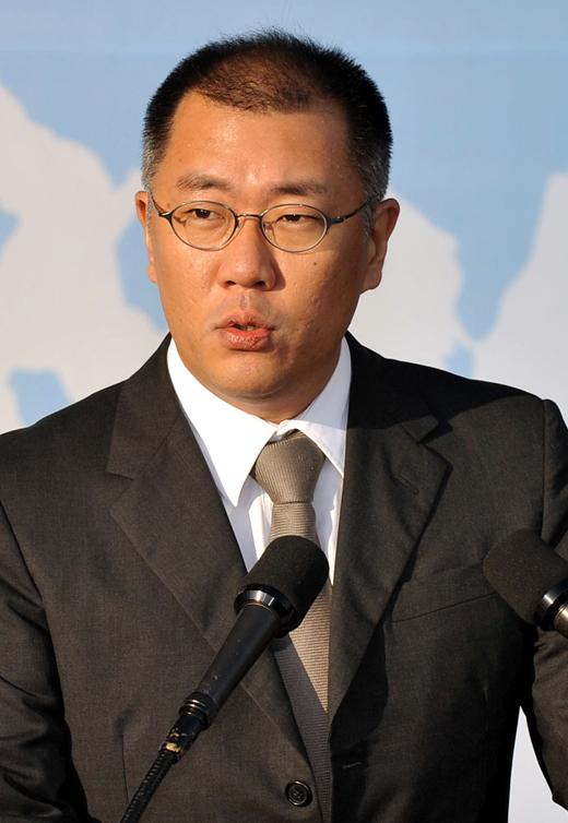 Chung Eui-sun