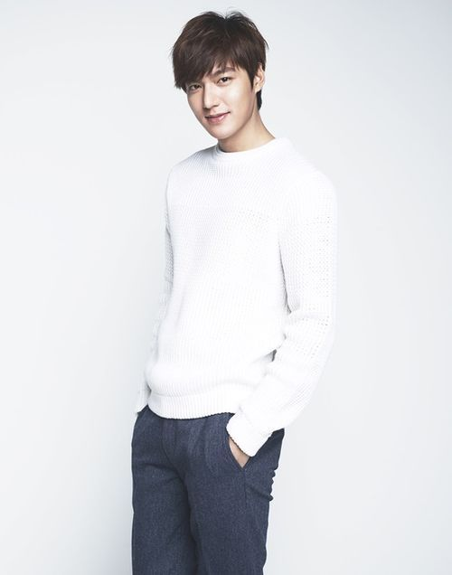 Lee Min-ho (OSEN)