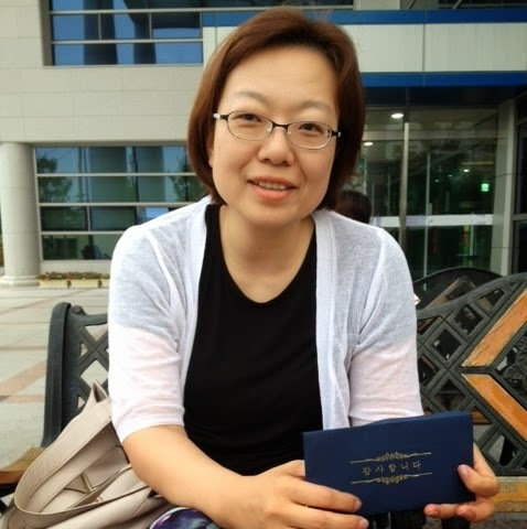 Choi Jin-sook