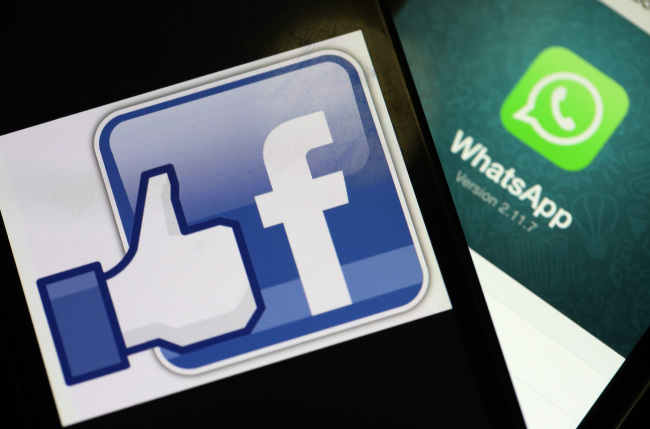 Facebook, the world's largest social network, agreed to acquire mobile-messaging startup WhatsApp Inc. for as much as $19 billion in cash and stock, seeking to expand its reach among users on mobile devices. (Bloomberg)