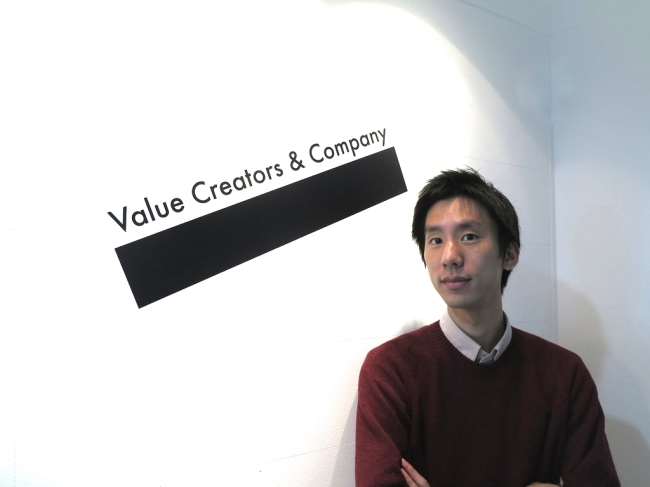 Jake Park, the CEO of Value Creators & Co.