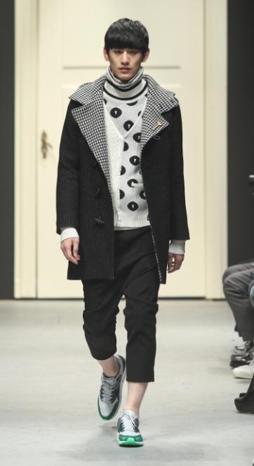 Munsoo Kwon (Seoul Fashion Week)
