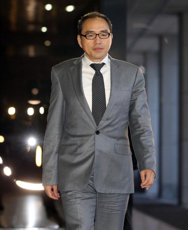 CNK chief Oh Deok-gyun. (Yonhap)
