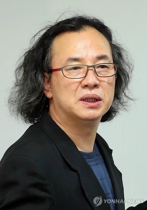Byun Choo-suk, design professor at Kookmin University. (Yonhap)