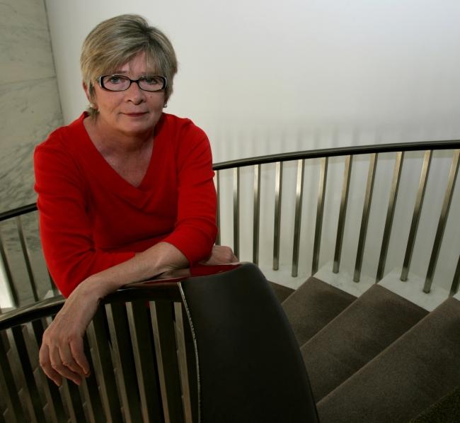 Barbara Ehrenreich. (MCT)