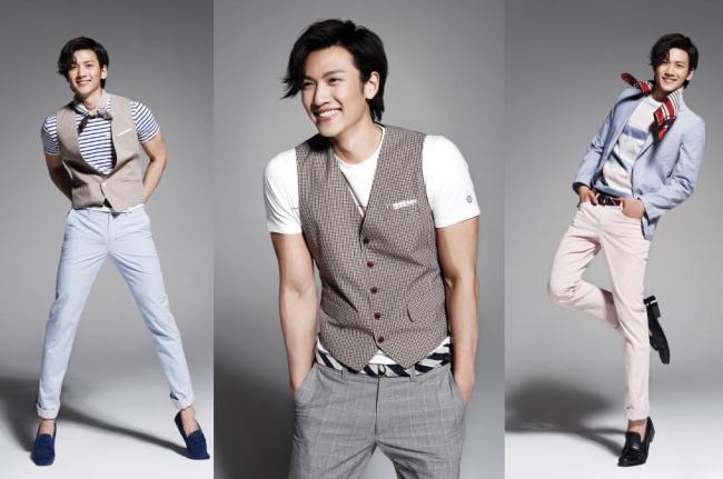 Actor Ji Chang Wook [Glorious Entertainment]