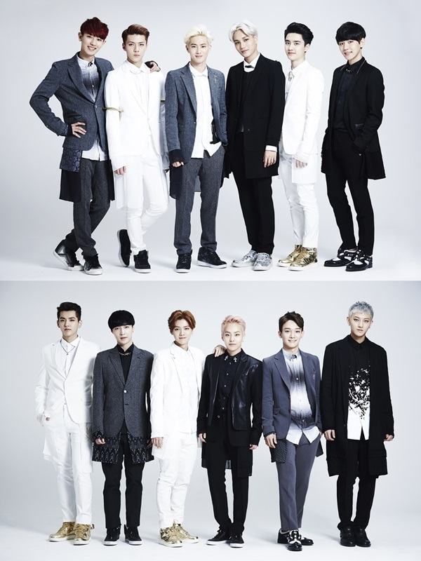 (SM Entertainment)
