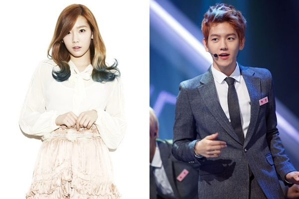 Taeyeon and baekhyun dating newsletters