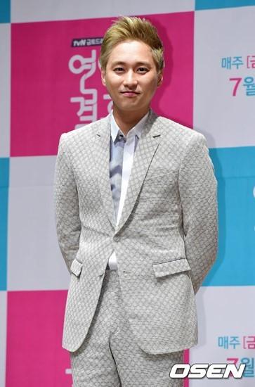 Huh Jeong-min