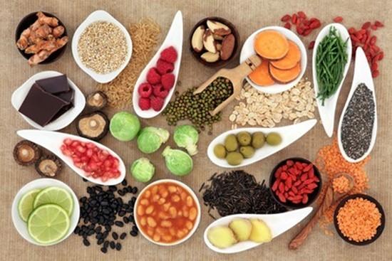 5 for Ayurvedic healing cuisine