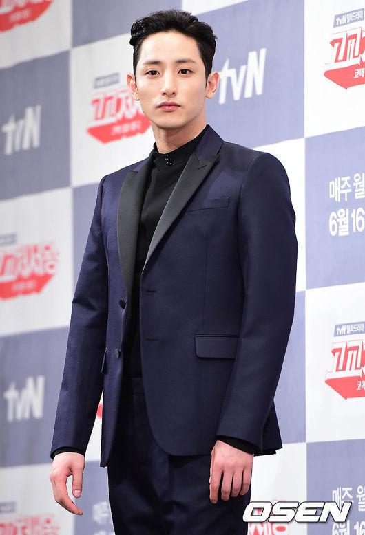 Lee Soo-hyuk (OSEN)