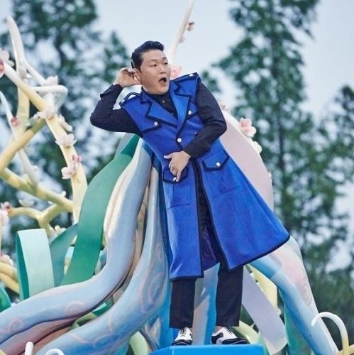 Psy (Everland)