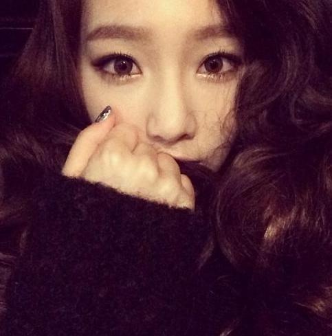 Taeyeon of Girls' Generation
