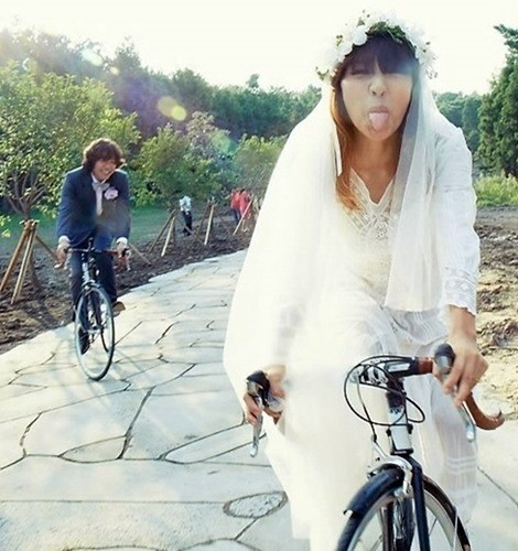 Wedding Korean Star: Top 7 Korean Stars With Best Wedding Photos