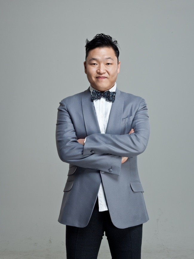 Psy (Hyundai Card Citybreak)