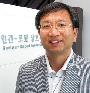 Kwon Dong-soo