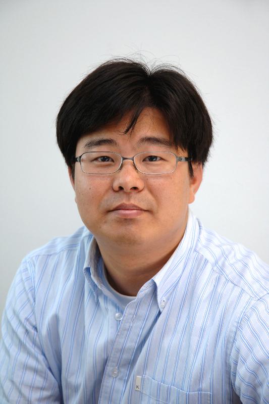 Jeong Jaeseung