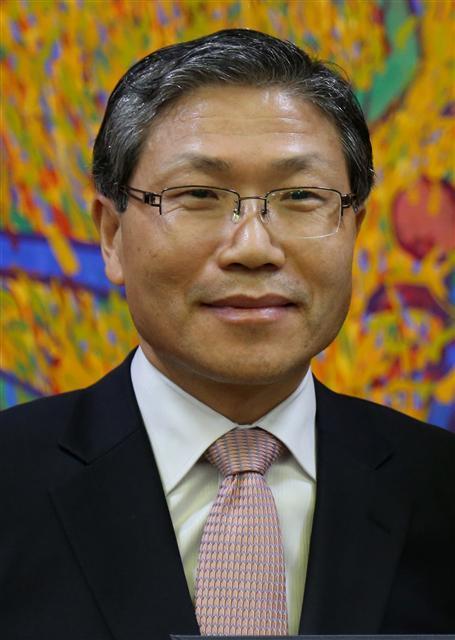 Han Dong-man