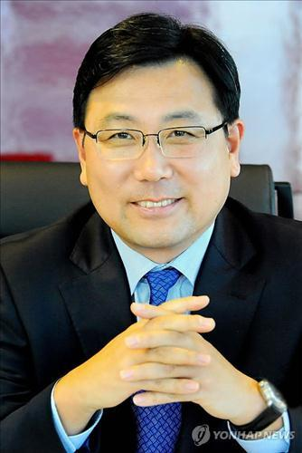 Homeplus CEO Do Sung-hwan