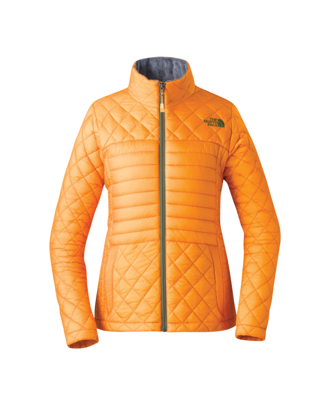 VX Dynamic Jacket for women (The North Face)