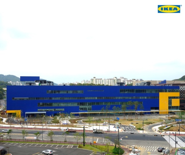ikea korea faces teething problems. Black Bedroom Furniture Sets. Home Design Ideas
