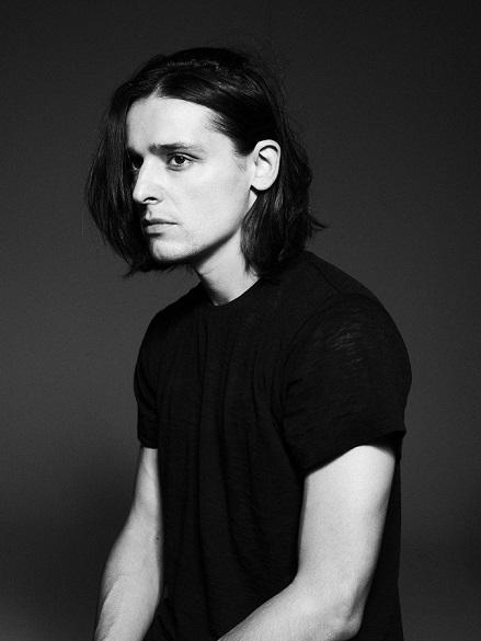 Fashion designer Olivier Theyskens (OT official portrait/Thomas Whiteside)