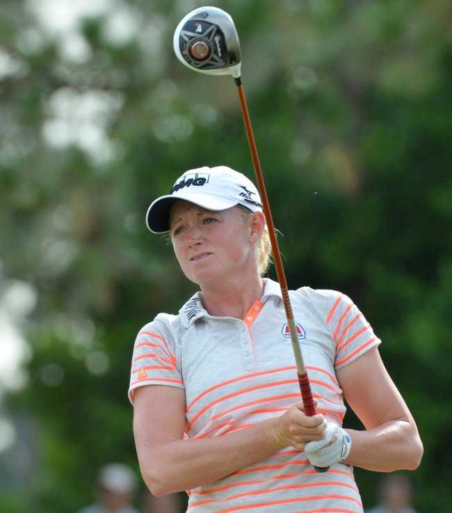 Stacy Lewis (MCT)
