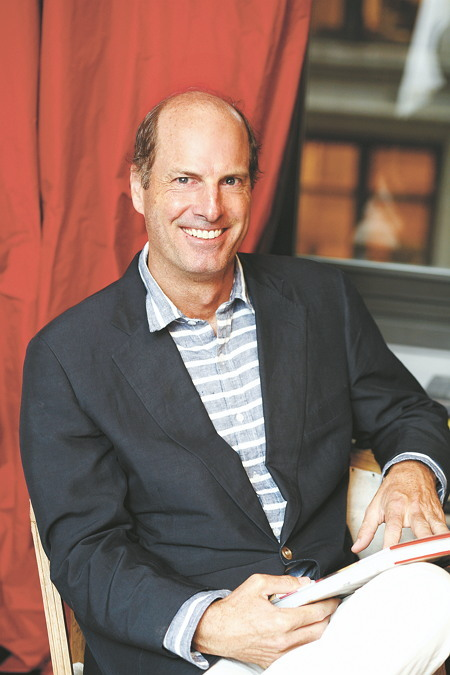 Peter Callahan