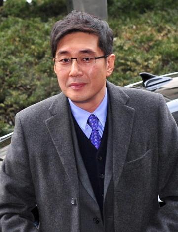 Taekwang chairman Lee Ho-jin
