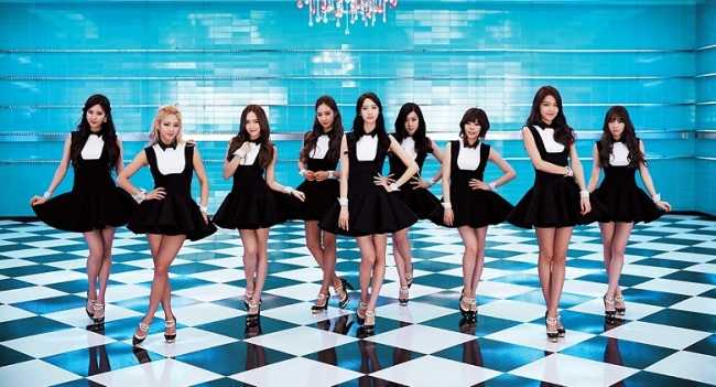 Girls' Generation (SM Entertainment)