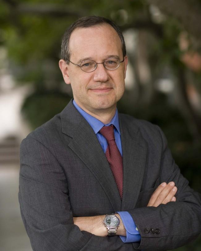 Aaron L. Friedberg (Jon Roemer/WWS 2005)