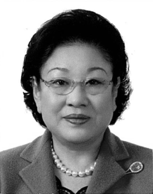 Bae Jun-young, wife of late Poongsan Group founder Ryu Chan-u. (Poongsan Group)