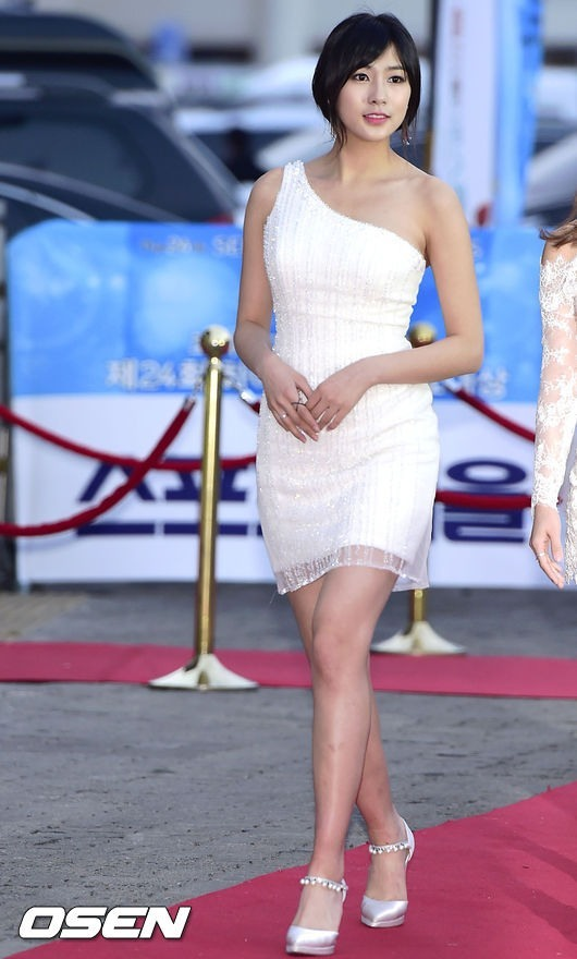 Apink's Oh Ha-young (OSEN)