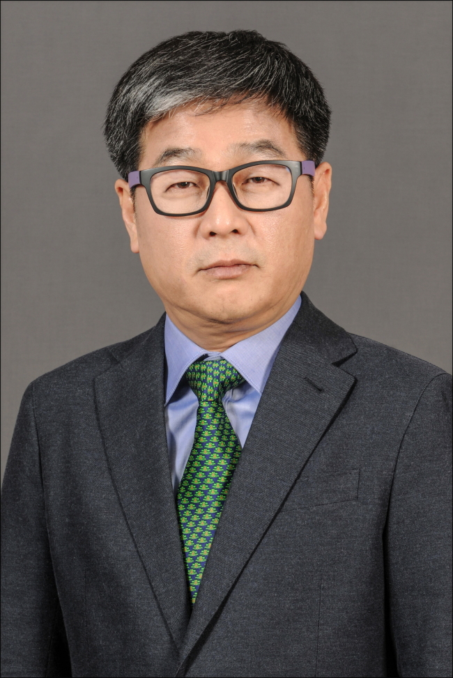 Lee Seung-yeop, CEO of the Sejong Center for the Performing Arts. (Sejong Center for the Performing Arts)