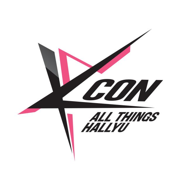 KCON Japan logo. (CJ E&M)