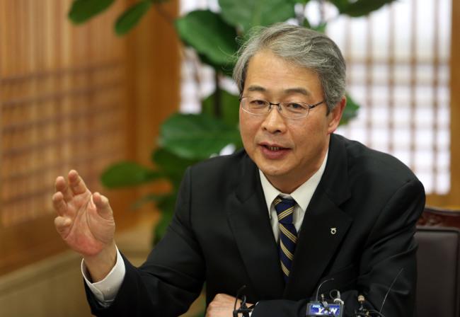 Yim Jong-ryong