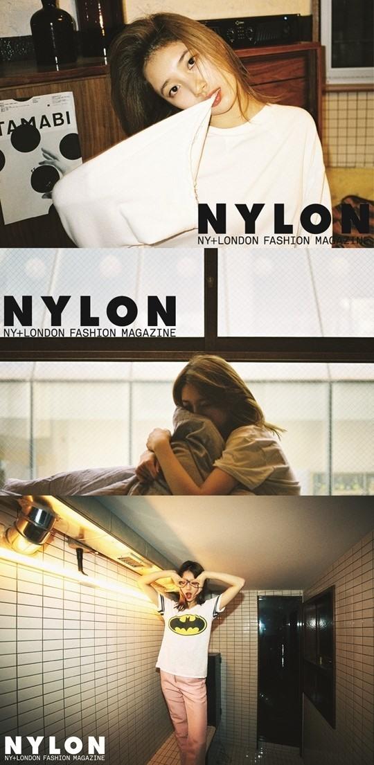 (NYLON)